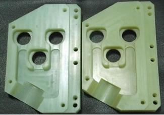 China CNC Precision Machining
