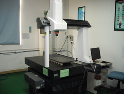 QMM Measuring Machine